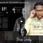 BTS On The Road 49 Greenville, SC – The NAIFA Convention