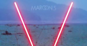 "Maroon 5 ""V"" Album Review"