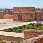 5 Places to See in Marrakech