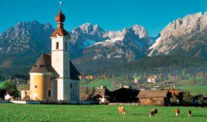 Austrian Journey