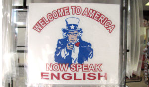 LATINO VOICES English Only!