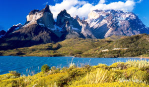 Hitchhiking Across the Argentine Patagonia