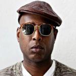 Talib Kweli's Music Style Served Straight Up