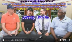 Stirring the Pot Episode 7: The Presidential Debate Aftermath