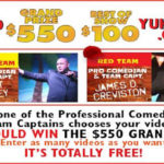 Yuksters.com Announces The Funniest Kid Video Contest
