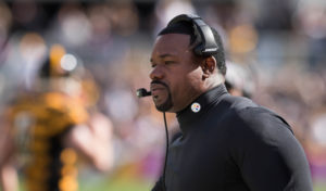 Steelers Assistant Coach Arrested After Bar Incident