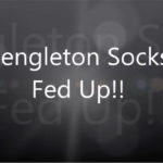 Bengleton Socks: Fed Up