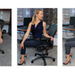 Get Your Daily Zen with Office Yoga