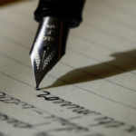 Free Writing: Following My Muse
