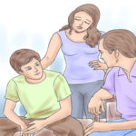 Pitfalls to Avoid When Telling Kids About Divorce