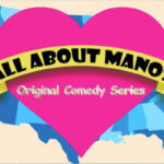 All About Manos! The Website Has Launched