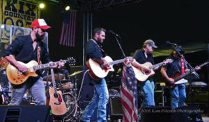 """Country Until I Die"" Jason Evans Band"