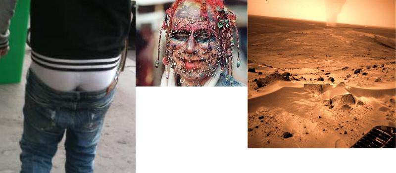 mars-collage