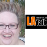 The Fabulous Priscilla Leona: LA Talk Radio's Hostess with the Mostest