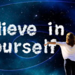 Achieving Self-Confidence