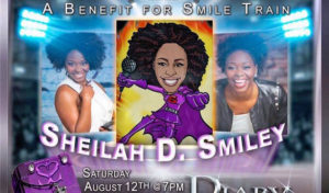 An Interview with Entertainer Sheilah Smiley