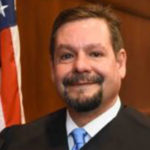Interview with Judge Peter Michael Gonzalez