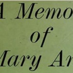 """A Memoir of Mary Ann"""