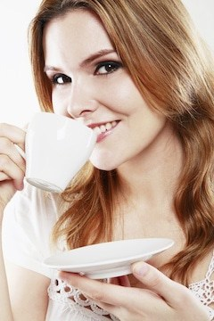 woman-enjoying-coffee