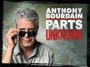 Legendary celebrity Chef Anthony Bourdain Dies at 61