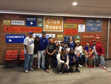Alan Santana – Making An Impact –Inspiring Others Through Strong Community Action.