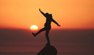 6 Secrets to Living a Balanced Life