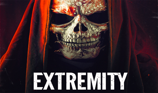 """Experience an Extreme Haunt in the Upcoming Film """"Extremity"""""""