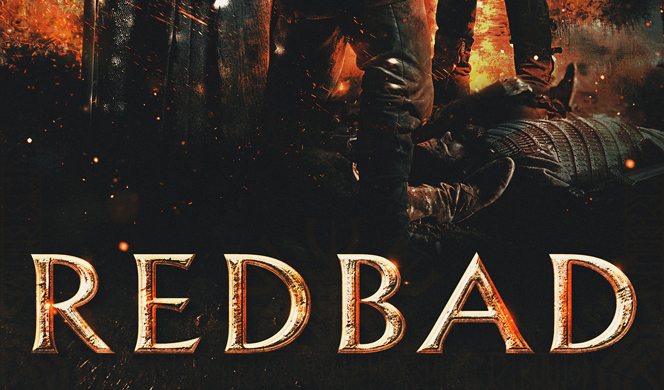 REDBAD To Be Released September 14, 2018