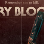 Dry Blood Is a Psychological Thriller…