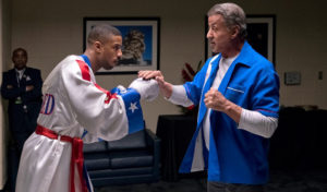 Creed II — Movie Review