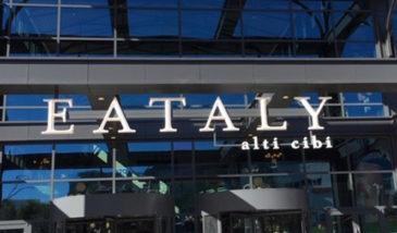 EATALY, PARK MGM