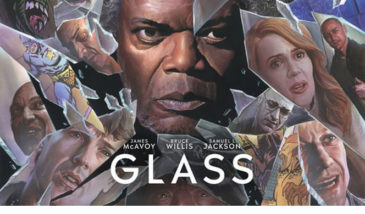 Glass — Movie Review