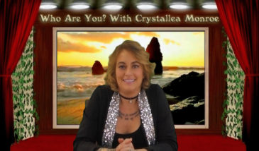 """NEW AHR Worldwide WebTV Series """"Who are You?"""""""