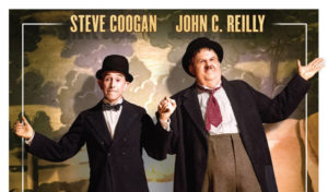 Stan & Ollie — Movie Review