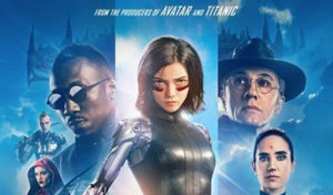 Alita: Battle Angel — Movie Review