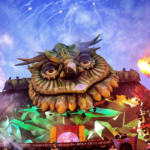 Electric Daisy Carnival Set for May