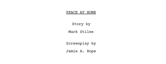 peace-at-home-screenplay