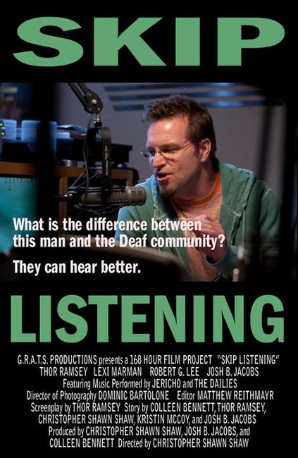 skip-listening