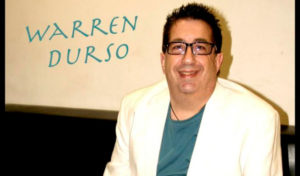 Warren Durso Interview
